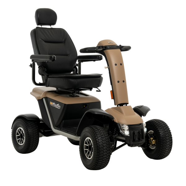 Wrangler All Terraine Scooter