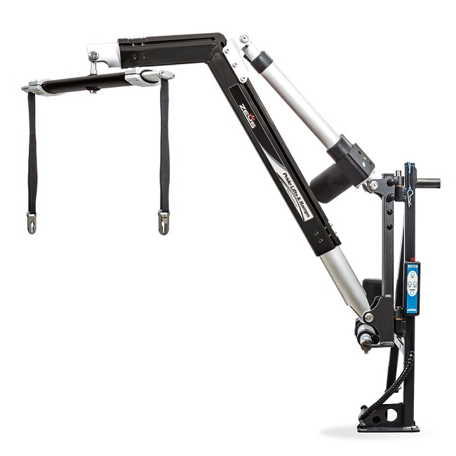 Zeus 260 Vehicle Lift