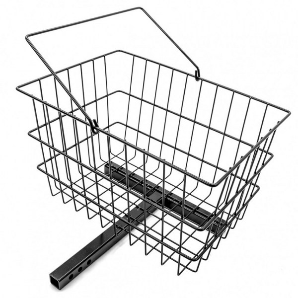 Basket, Metal Rear