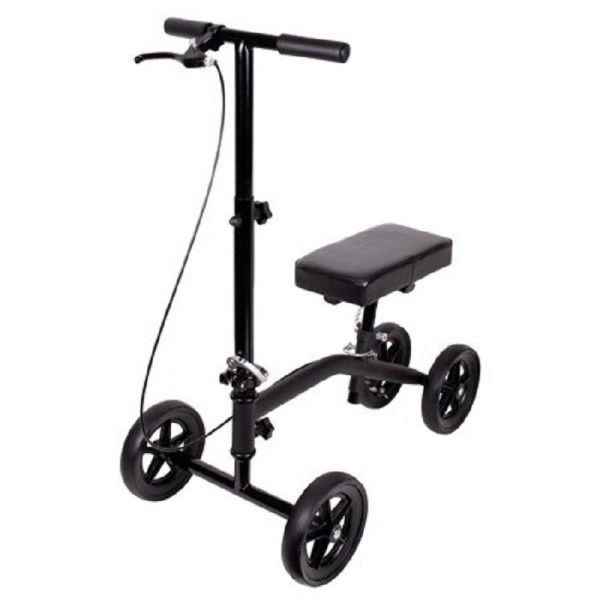 Knee 4-Wheel Rollator Walker