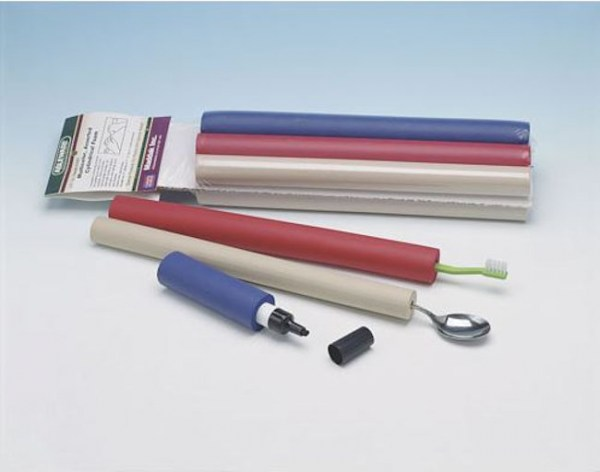 Closed-Cell Foam Tubing - Assorted