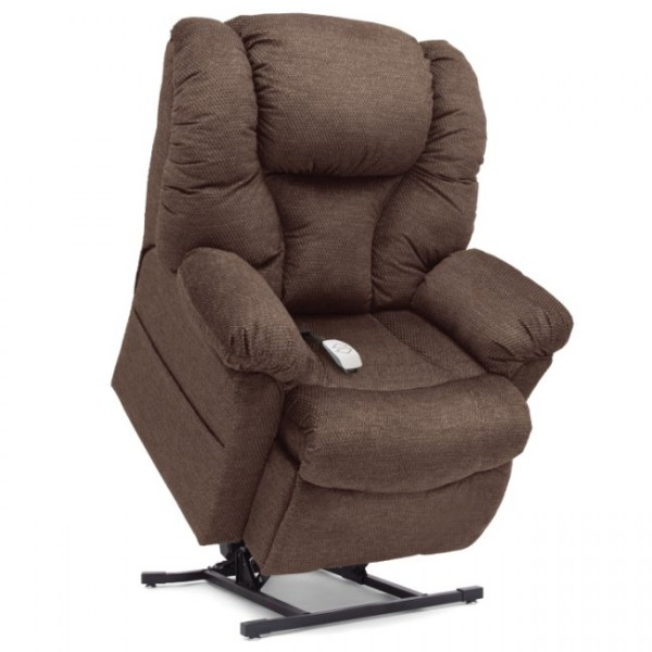 Lift Chair Recliner - RENTAL (actual model may vary)