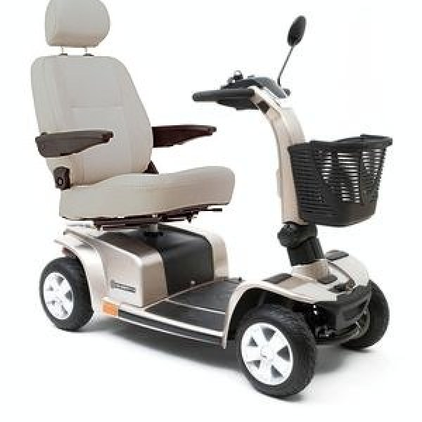 Full Size 4-Wheel Scooter RENTAL