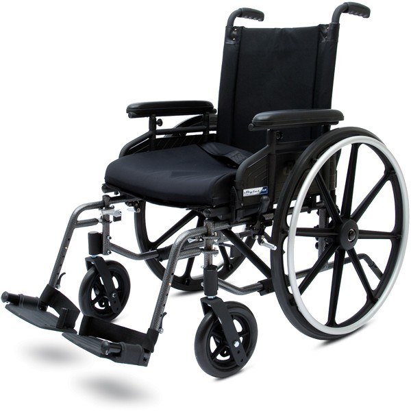 Wheelchair Standard Lightweight 18