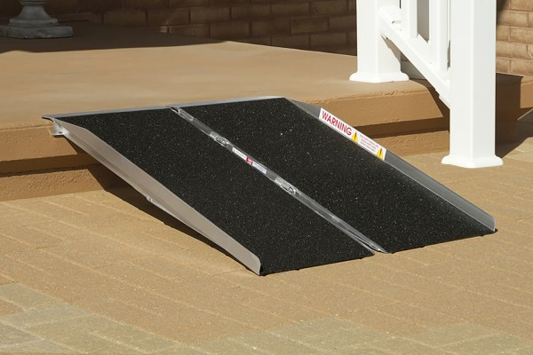PVI 3' portable ramp