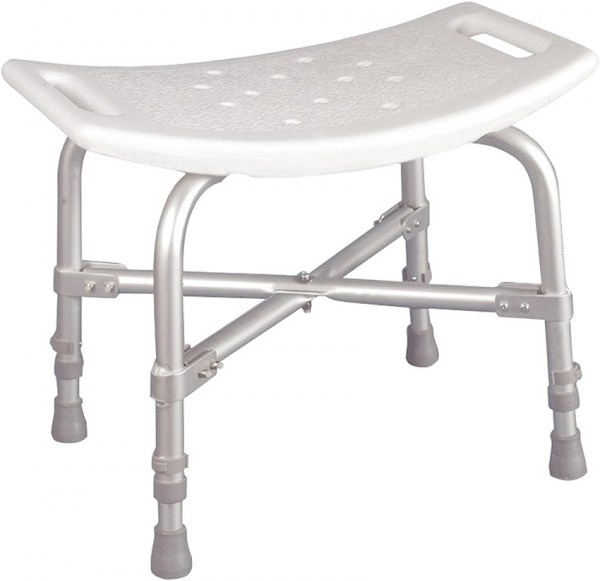 Heavy Duty Shower chair; 500lb capacity